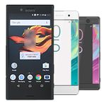 Sony Xperia X hoesjes